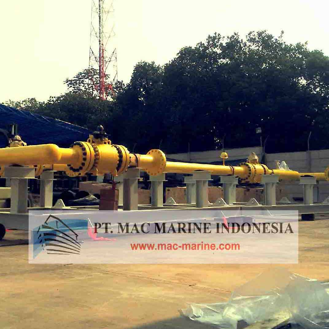 PT. Mac Marine Indonesia image