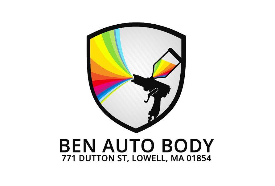 Ben Auto Body Inc primary image