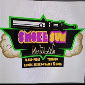 Smoke Sum primary image
