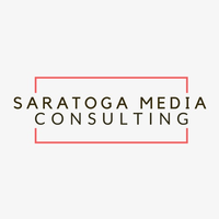 Saratoga Media Consulting image
