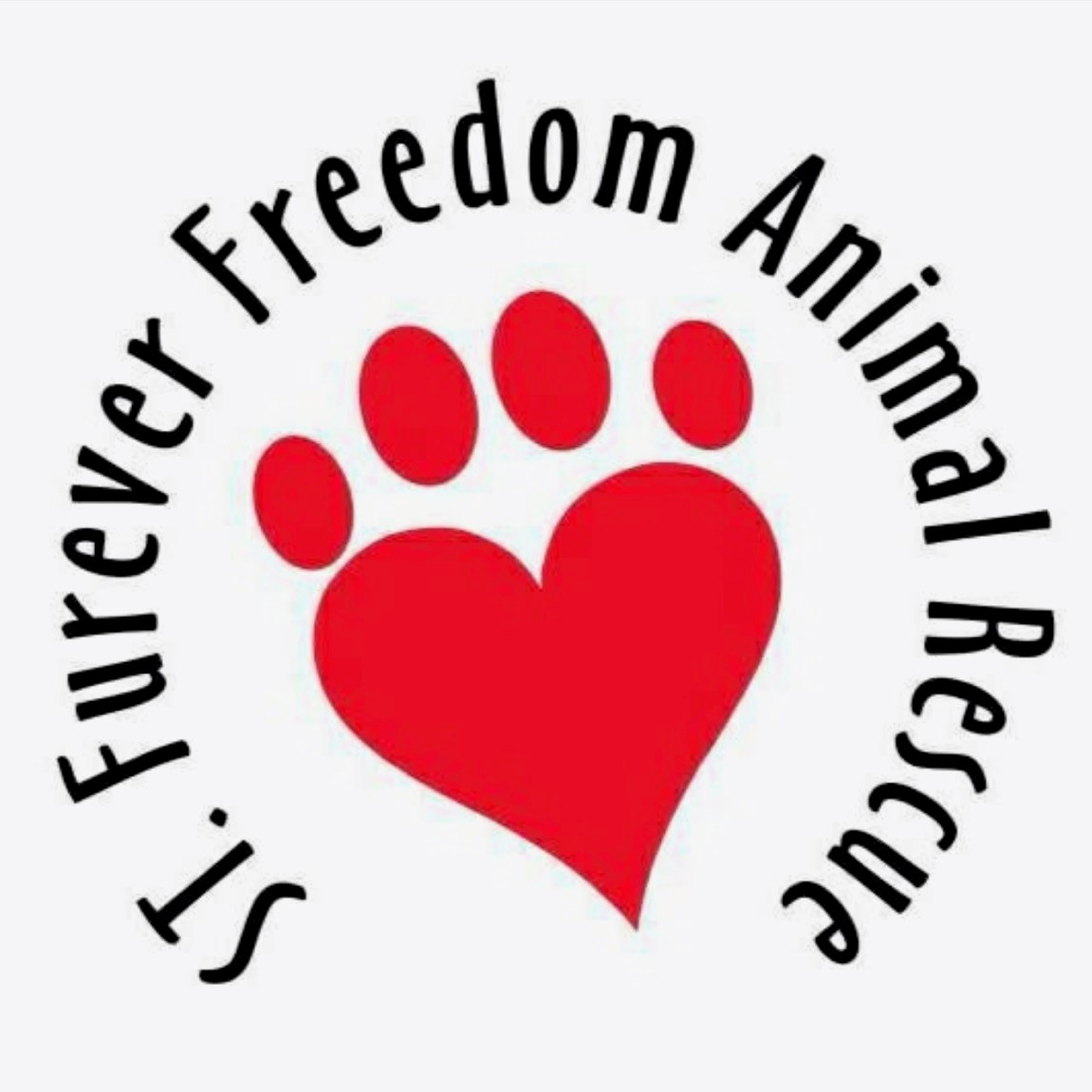 St Furever Freedom Animal Rescue image