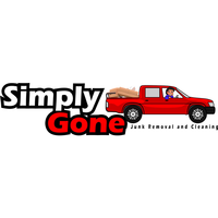 Simply Gone Junk Removal and Cleaning, LLC image