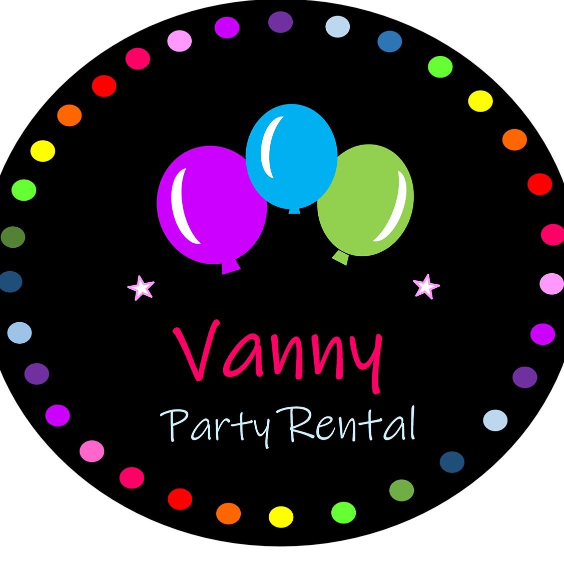 VANNY PARTY RENTAL image