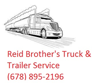Reid Brother's Truck & Trailer Services image