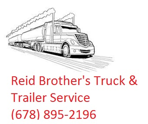 Reid Brother's Truck & Trailer Services primary image