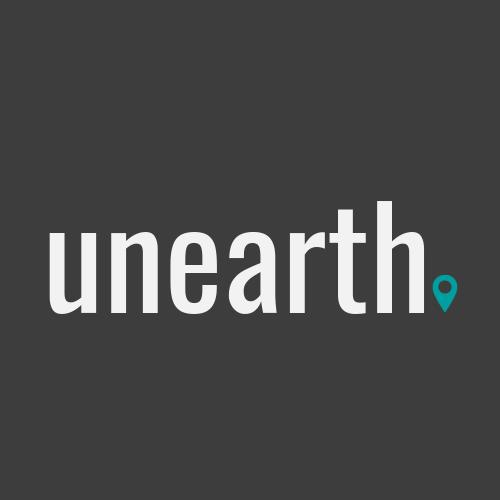 unearth SEO image