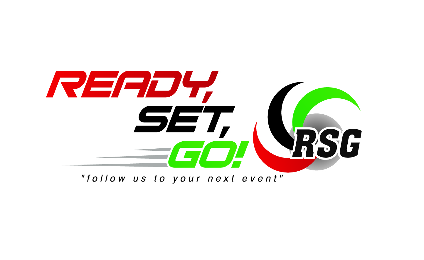 Ready Set Go Services image
