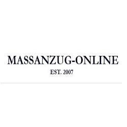Massanzug-online image