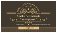Shelby Ann Richards Photography image