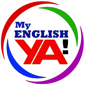 MY English Ya primary image