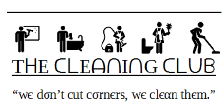 The Cleaning Club image