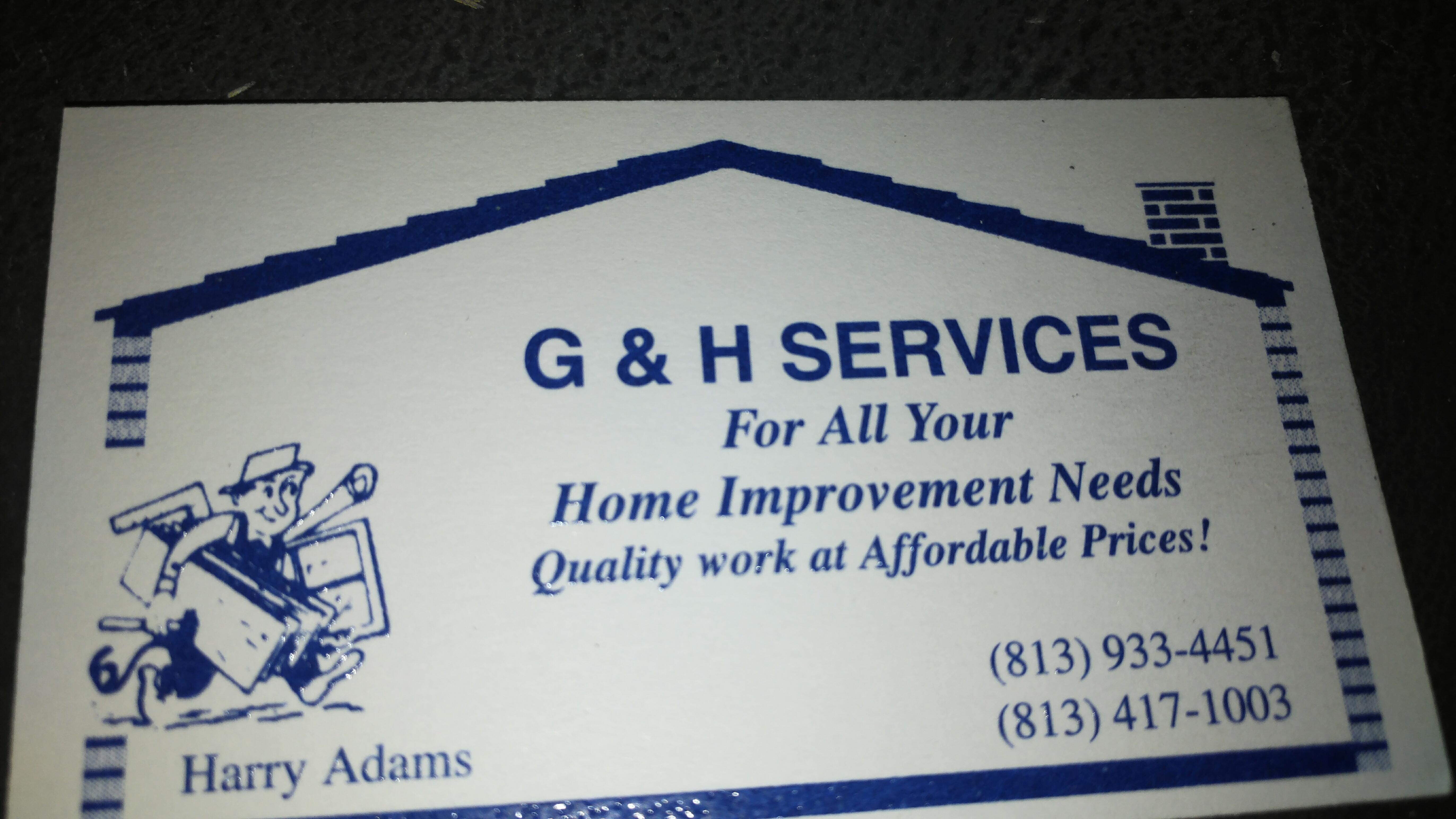 G&H Services image