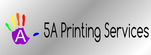 5A Printing Services primary image