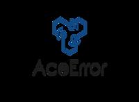 AceError (002688902-A) image