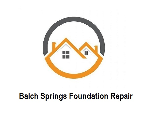 Balch Springs Foundation Repair image