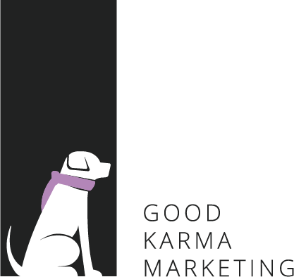 Good Karma Marketing image