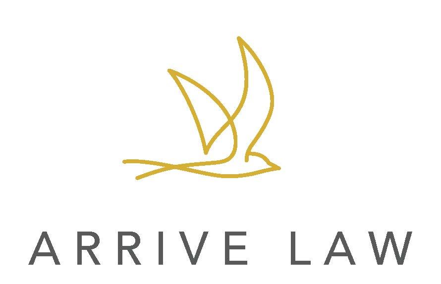 Arrive Law image