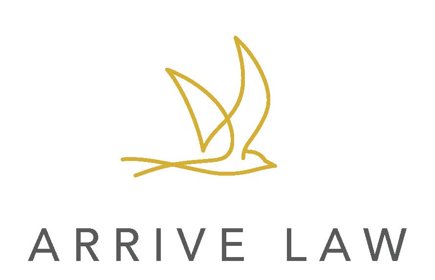 Arrive Law primary image