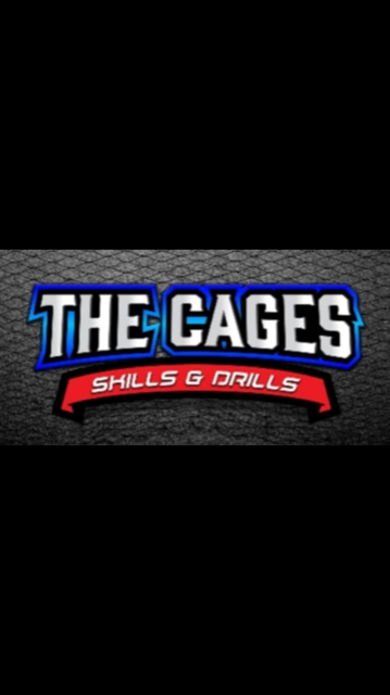The Cages Skills & Drills primary image