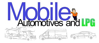 Mobile Automotives and LPG image