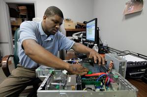 ZenoTech Computers image