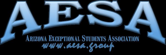 Arizona Exceptional Students Association (AESA) image
