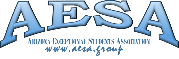 Arizona Exceptional Students Association (AESA) primary image