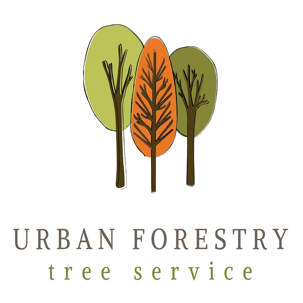 Urban Forestry Tree Service primary image