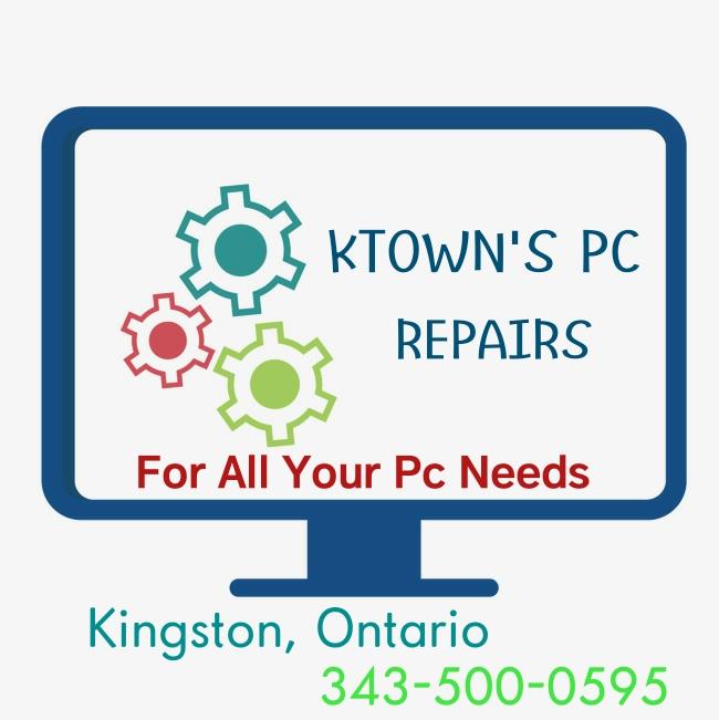 Ktown's Pc Repairs image