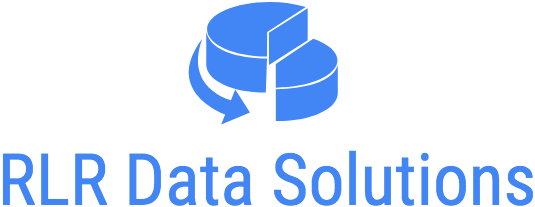 RLR Data Solutions image