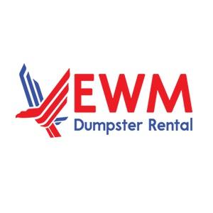 EWM Dumpster rental image