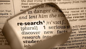 Research And Me image