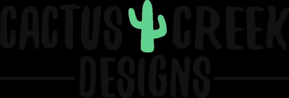 Cactus Creek Designs image