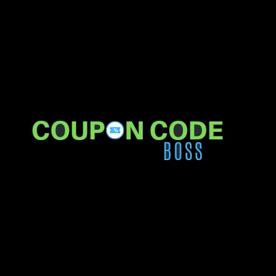 Coupon Code Boss image