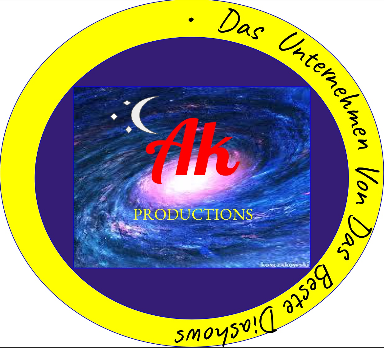 AK productions image