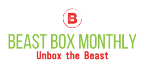 Beast Box Monthly primary image