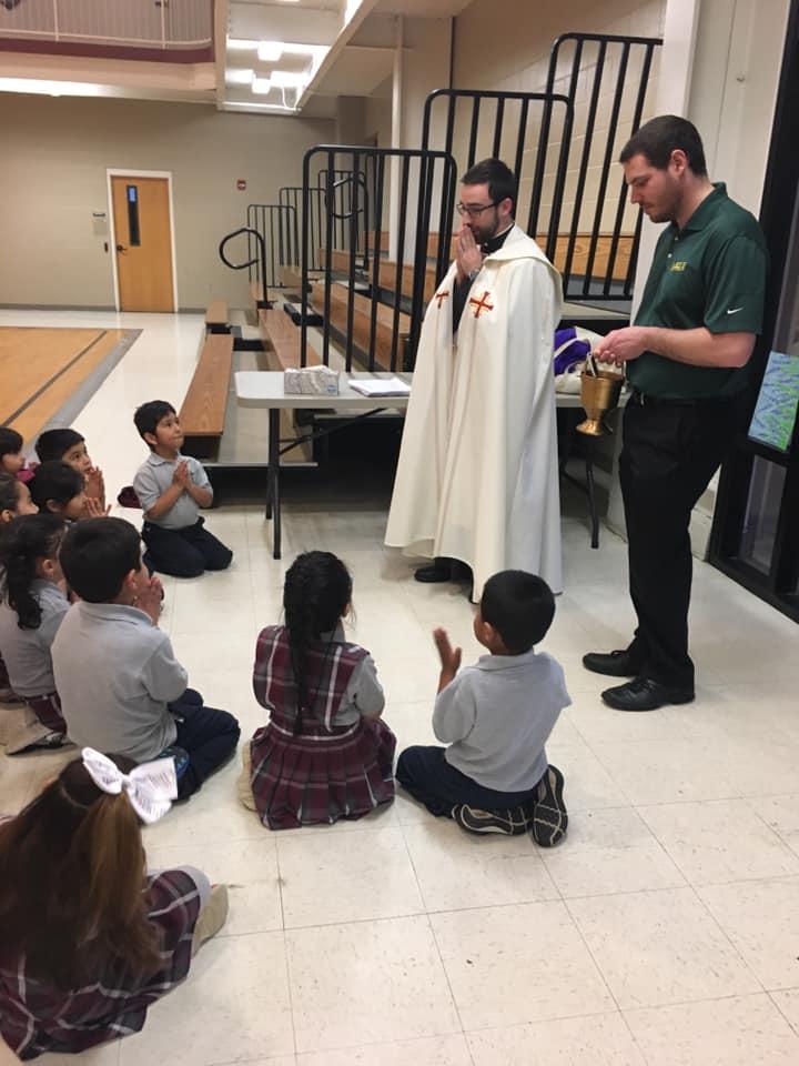 St. Theresa Catholic School image