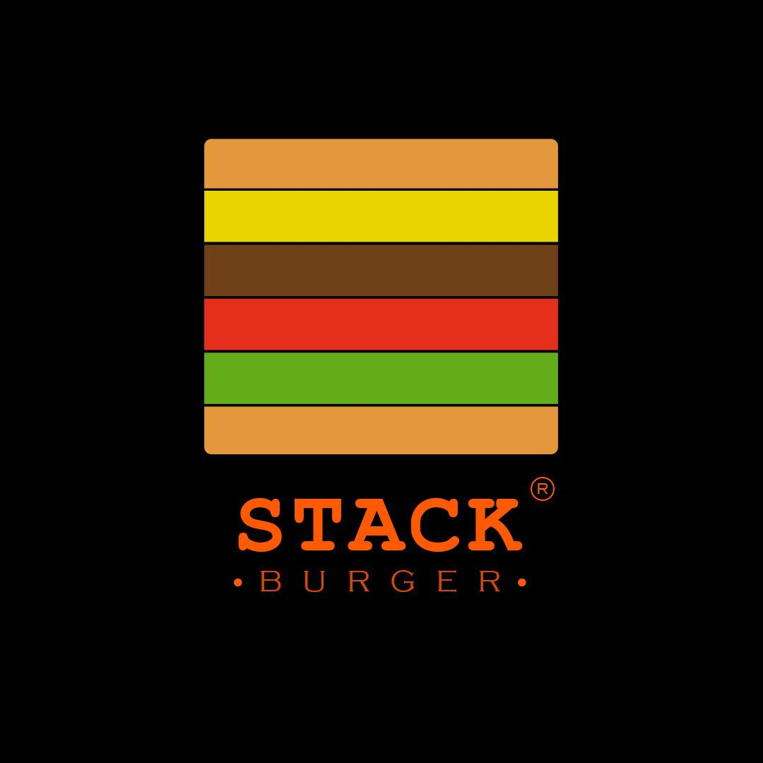 Stack Burger image