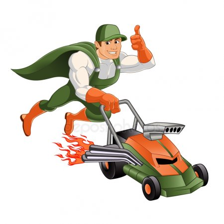 Optimus Lawncare  image