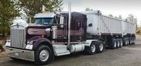 Eastwood Trucking, LLC. image