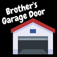 Brothers Garage Door image