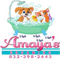 AMAYA'S GROOMING image