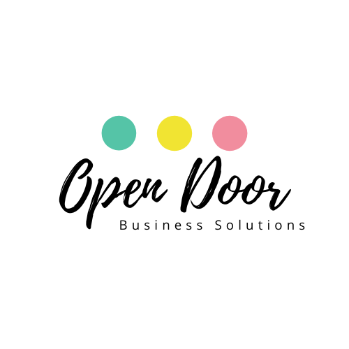 Open Door Business Solutions image