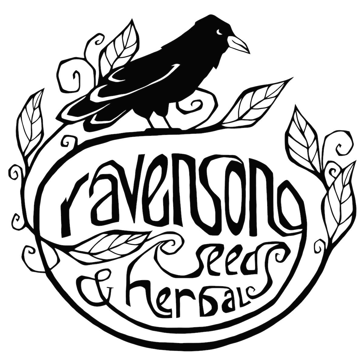 Ravensong Seeds & Herbals {Fireweed Farm} image
