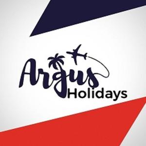 ARGUS HOLIDAYS primary image