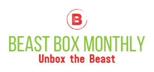 Beast Box Monthly image