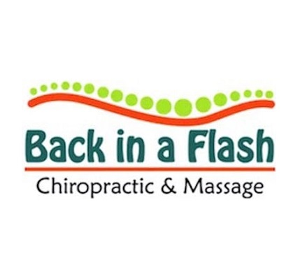 Back in a Flash Chiropractic And Massage image