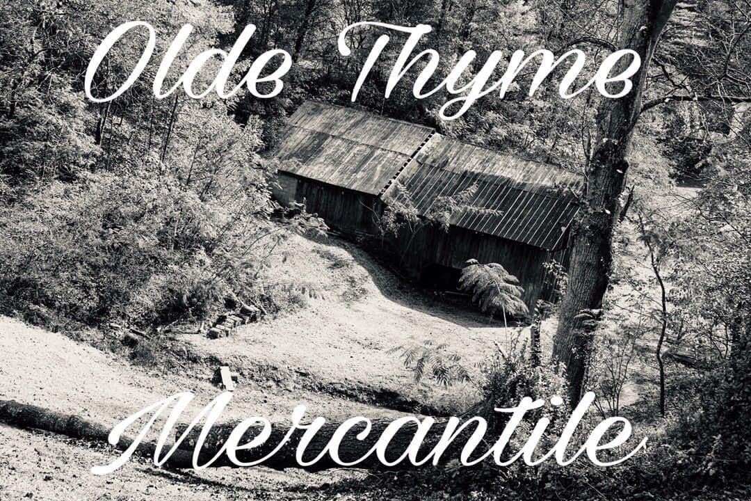 Olde Thyme Mercantile LLC image