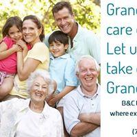 B&C United Home Care image