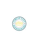 Circle City Monograms image